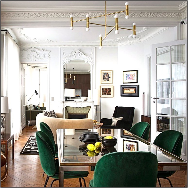 The Best Dining Room Chairs Elle Decor