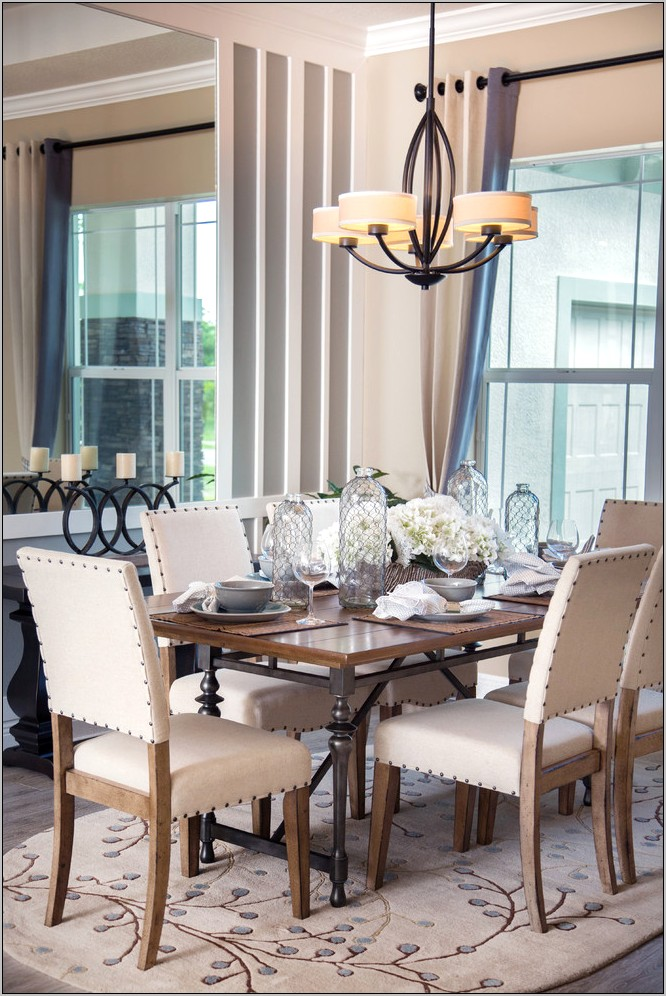 Traditional Dining Room Table Centerpiece Ideas