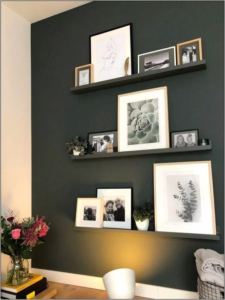 Ways To Decorate A Dining Room Wall