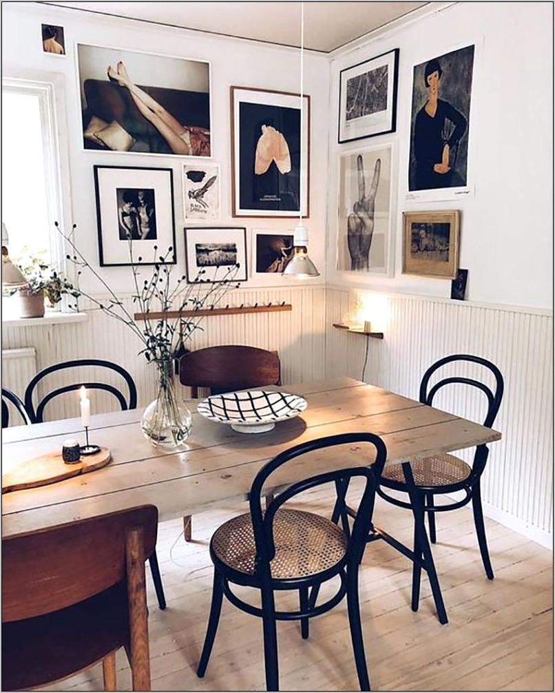 Ways To Decorate My Dining Room