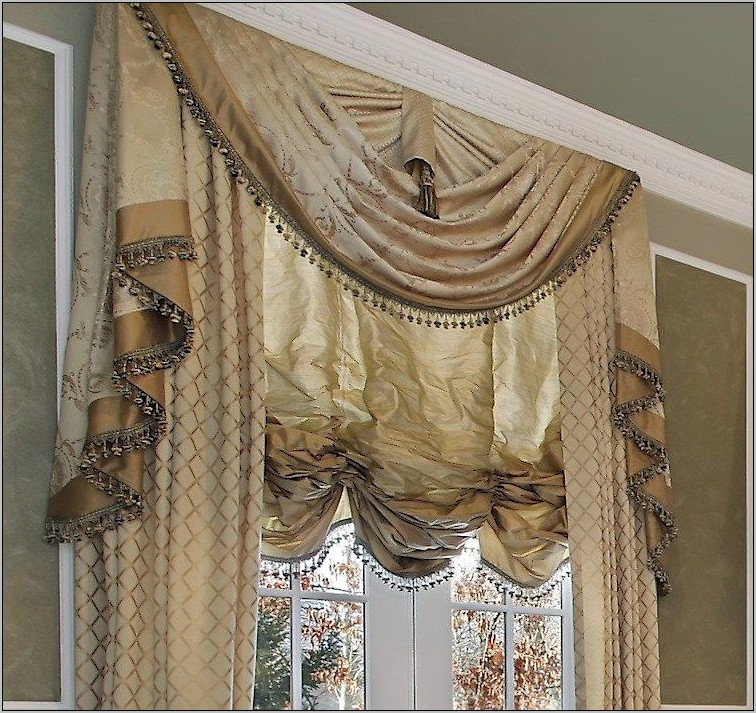 Window Treatments Ideas For Dining Rooms 2018