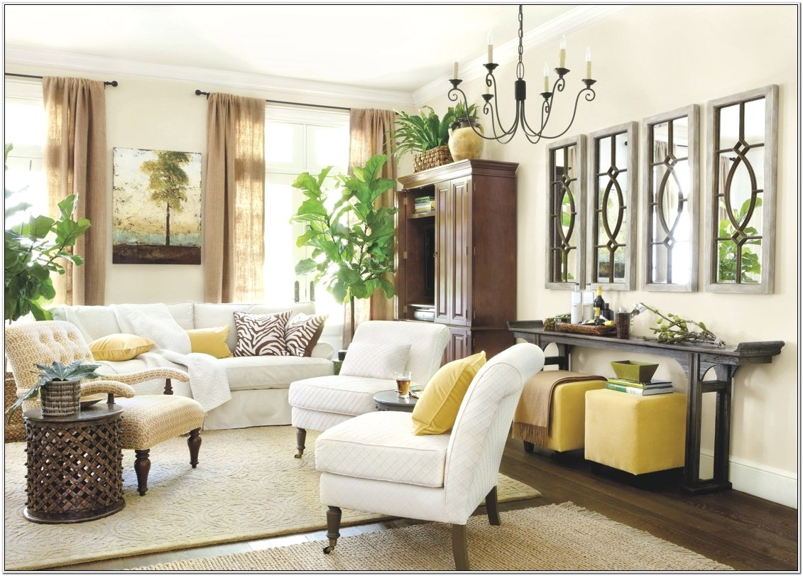 Art Ideas For Large Living Room Walls