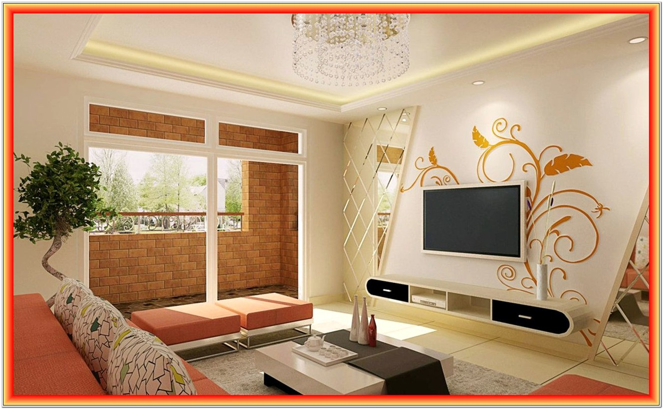 Best Decorative Items For Living Room
