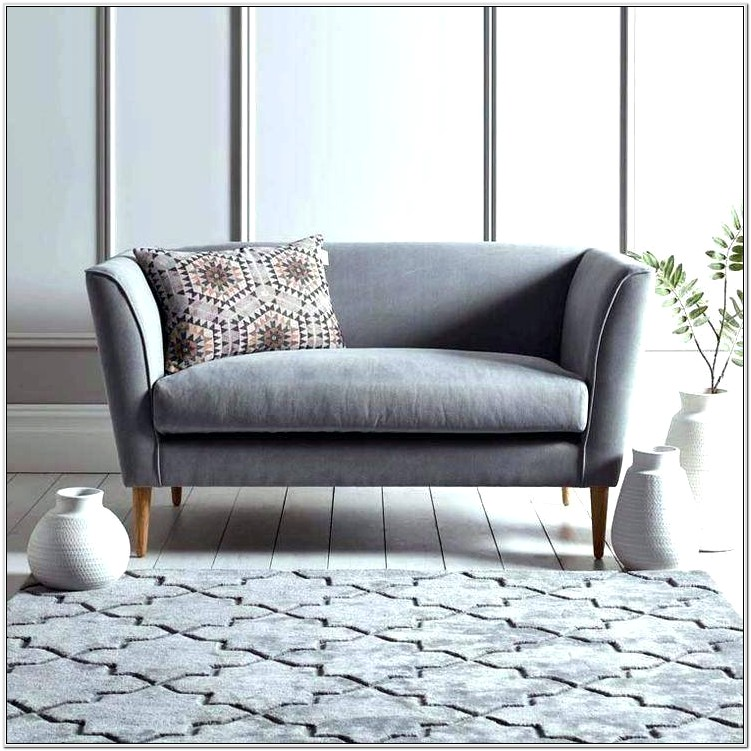 Best Sofa Type For Small Living Room