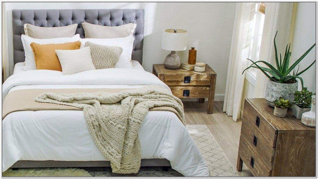 Best Way To Decorate A Small Bedroom