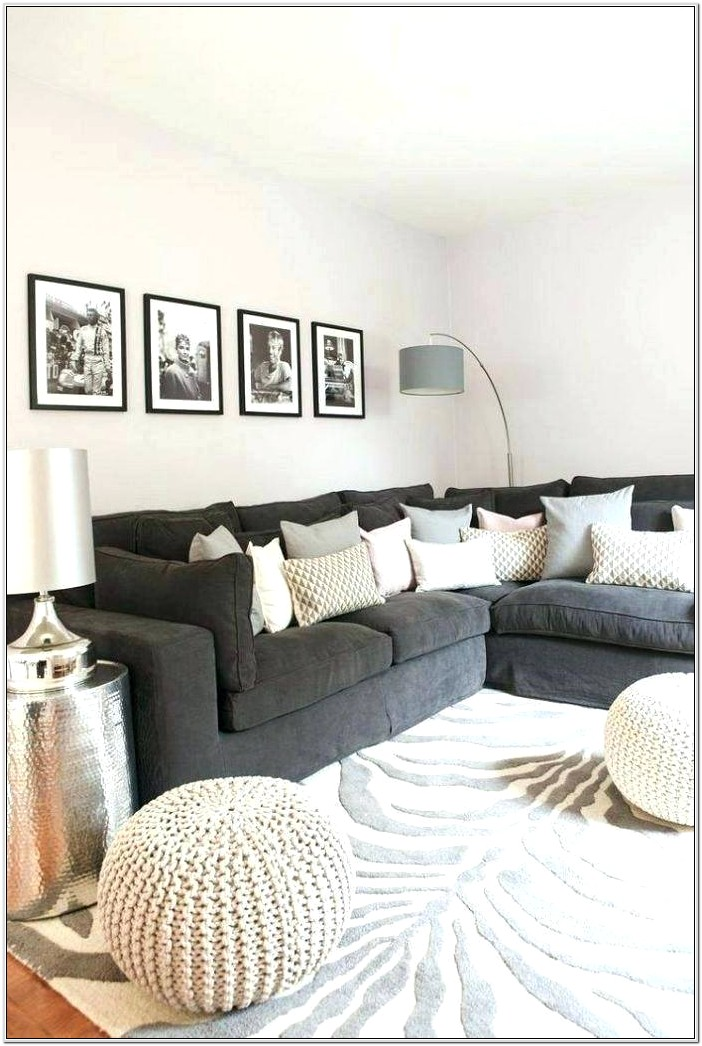 Big Couch Living Room Ideas