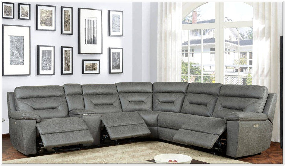 Brown Leather Couch Living Room Design