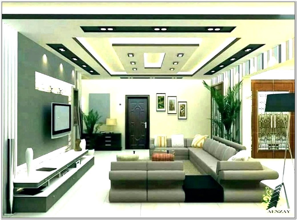 Ceiling Design For Small Living Room 2018