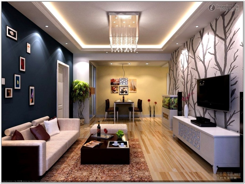 Ceiling Designs For Your Living Room Decor