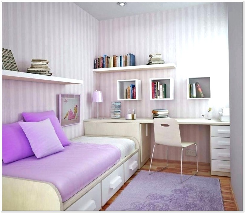 Cheap Ways To Decorate A Small Bedroom
