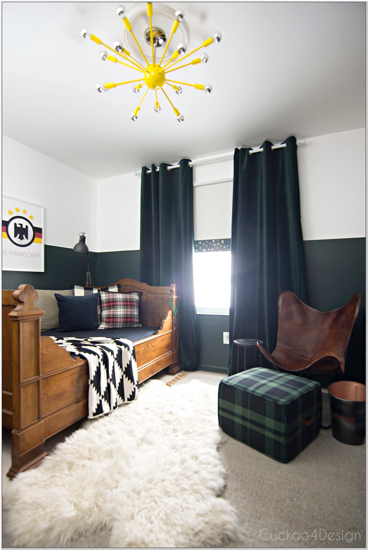 Cheap Ways To Decorate Teenage Bedroom