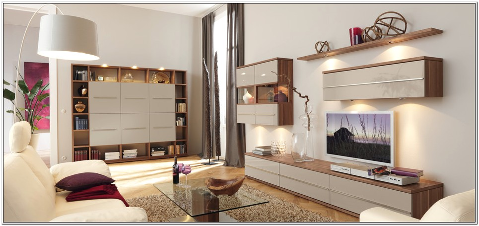 Contemporary Modern Style Living Room Furniture