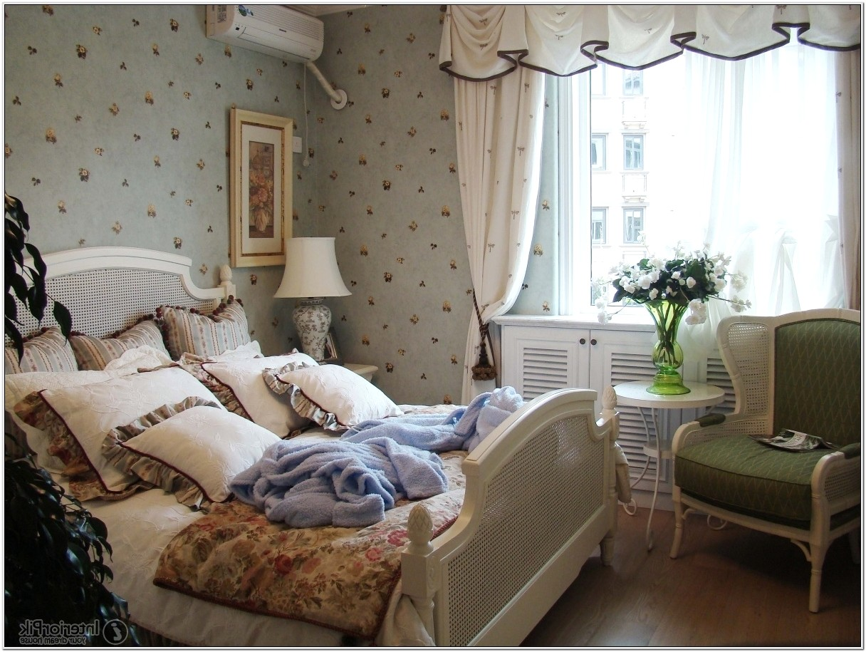 Cottage Decorating Ideas For Bedrooms