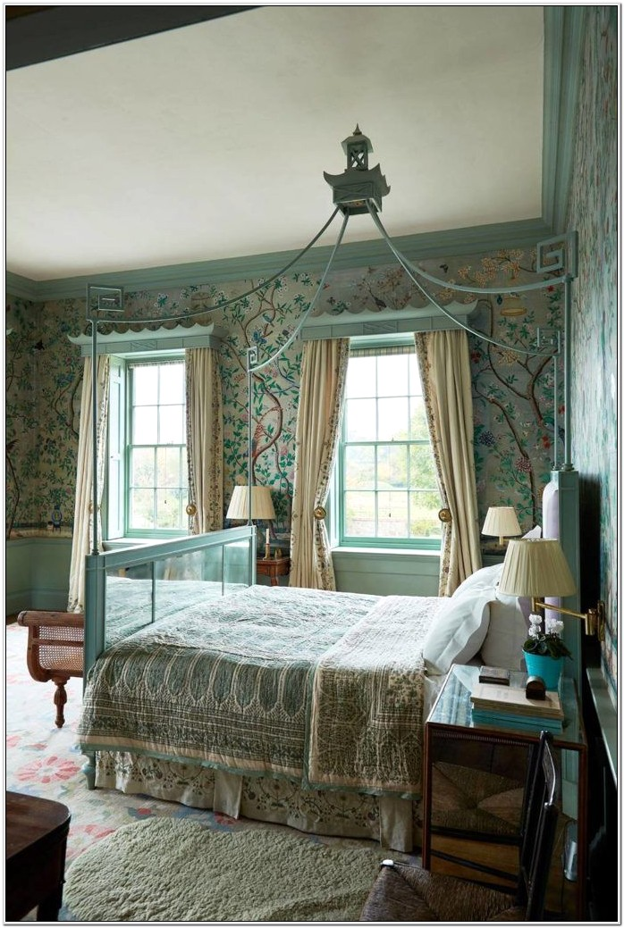 Country House Decor Bedroom