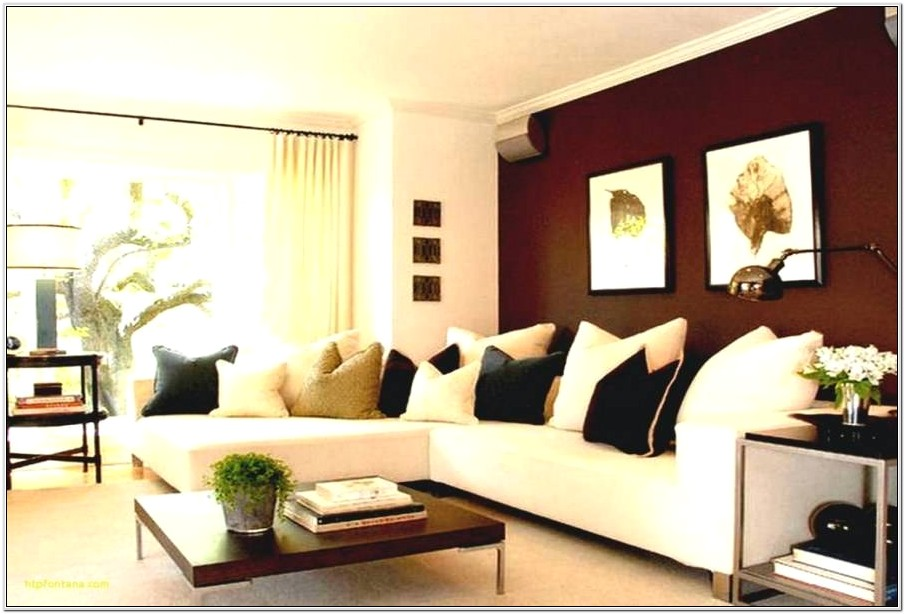 Creative Paint Ideas For Living Room