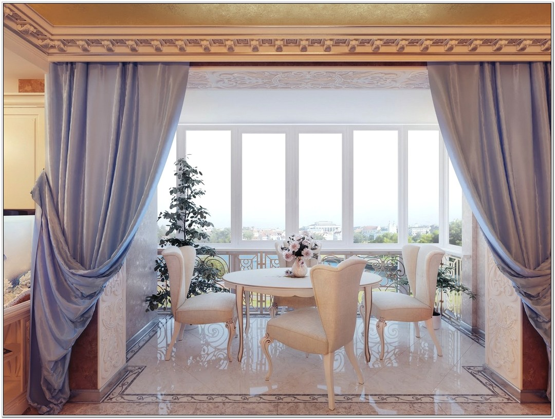 Curtain Fabric Ideas For Living Room