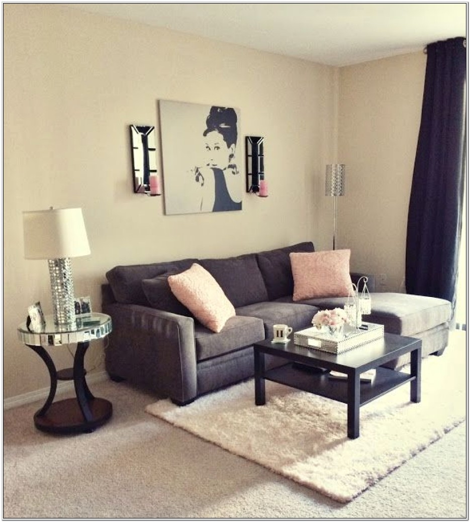 Cute Living Room Decorating Ideas 1000 Ideas About Cute Living Room On Pinterest Cute Apartment Model