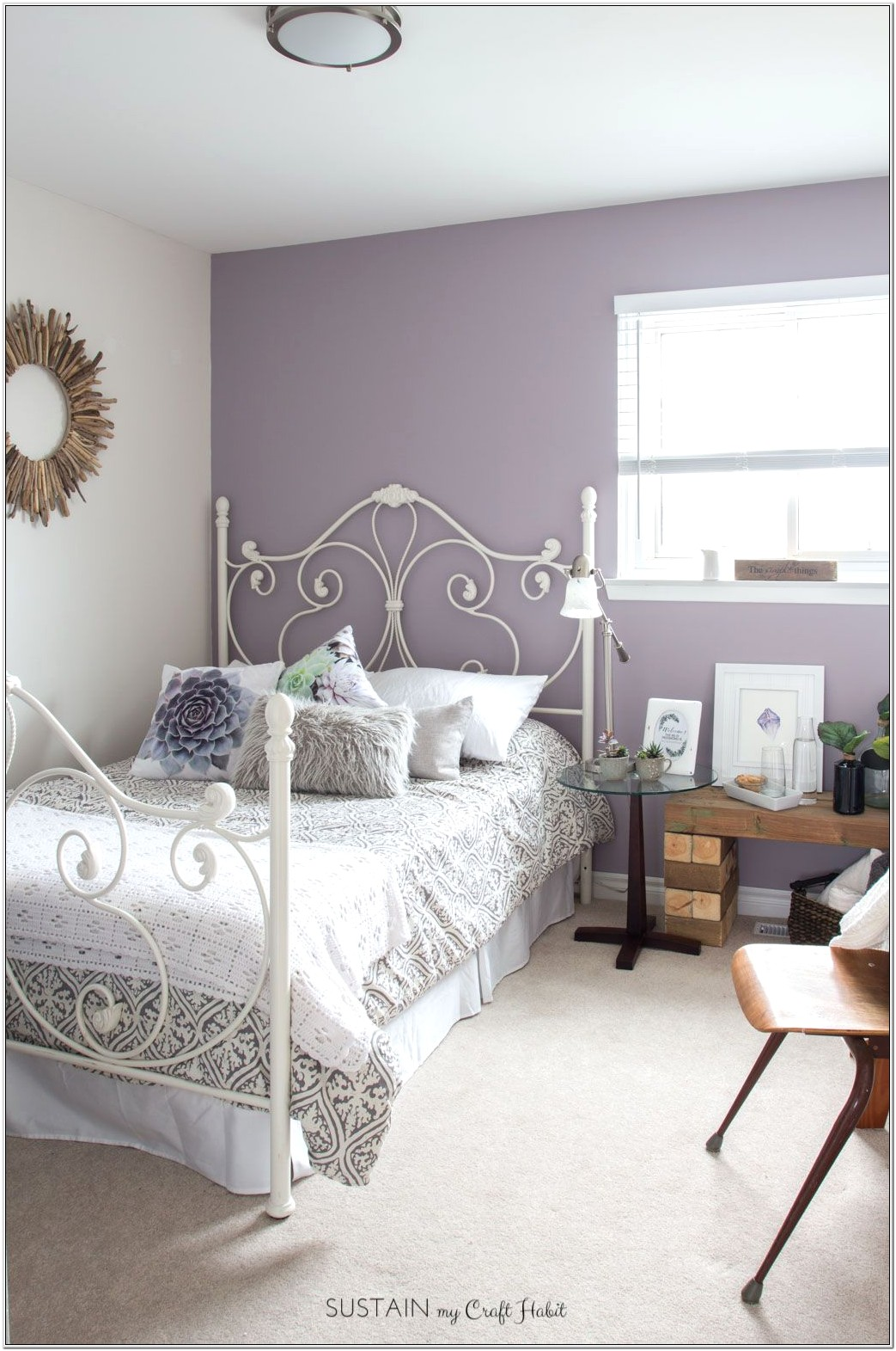 Decorate A Spare Bedroom On A Budget