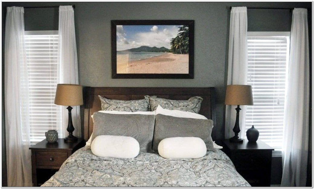 Decorate Bedroom Without Windows