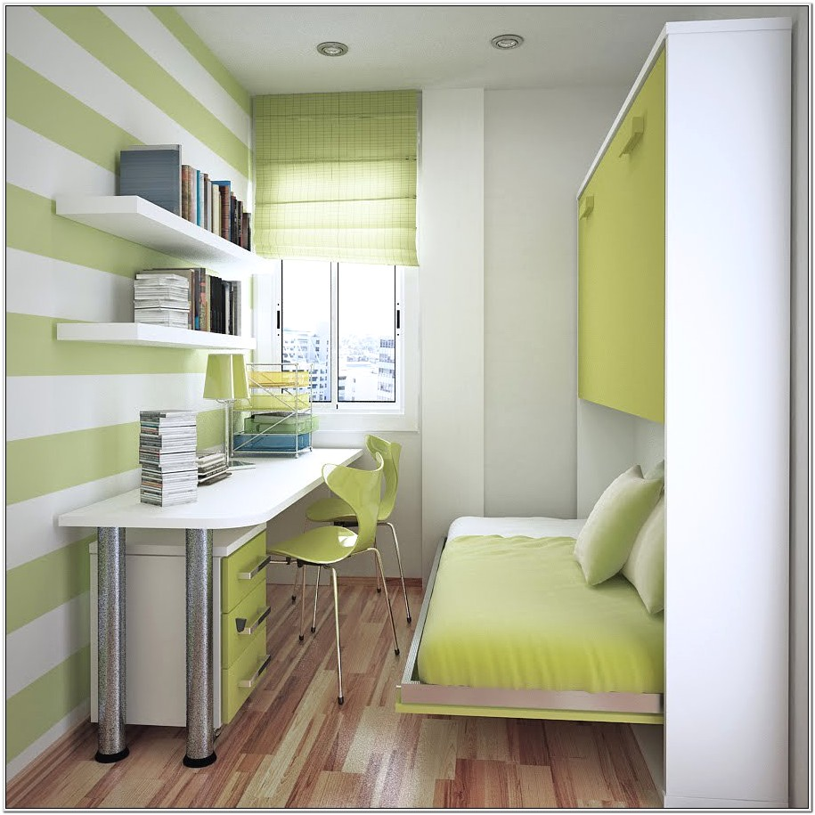 Decorate Extra Small Bedroom