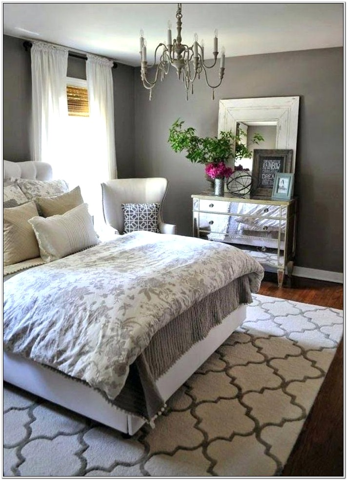 Decorate Small Spare Bedroom
