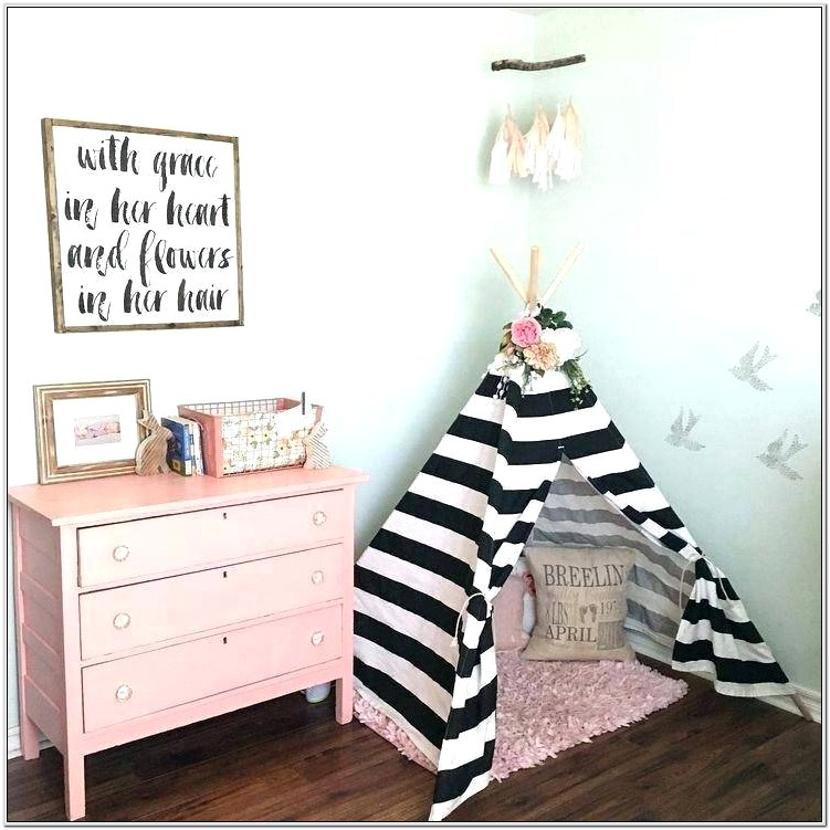 Decorate Son Small Bedroom