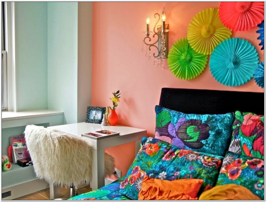 Decorate Your Bedroom Wall
