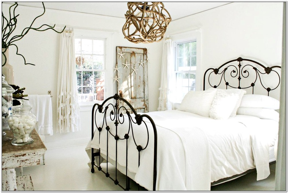 Decorating Bedroom Shabby Chic Style