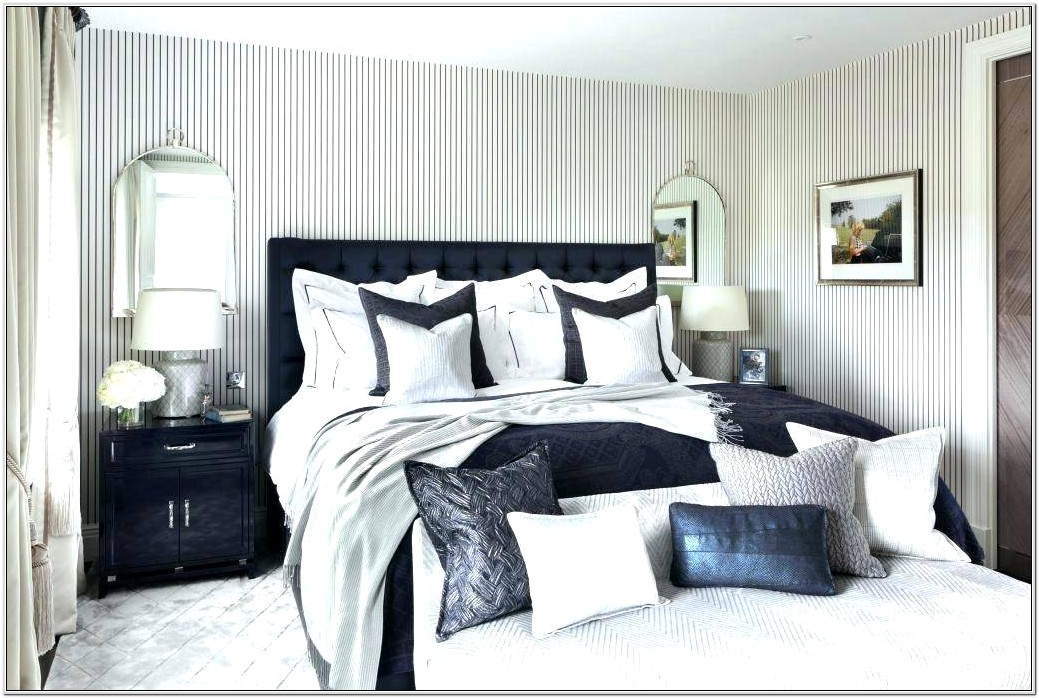 Decorating Bedrooms For Young Adults