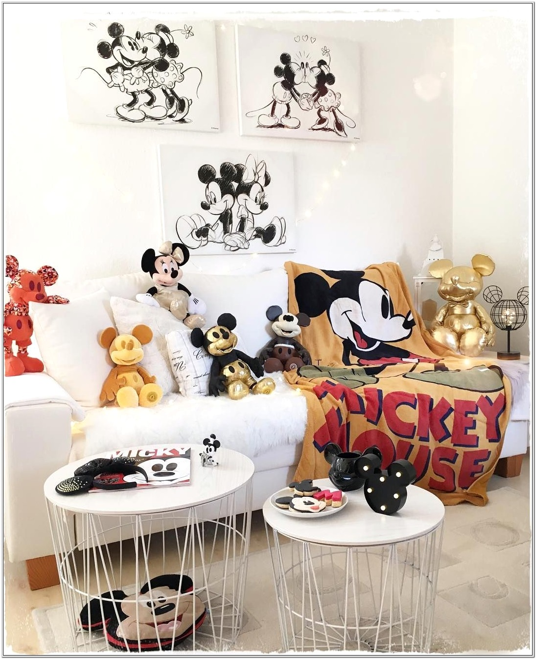 Disney Decor For Adult Bedrooms