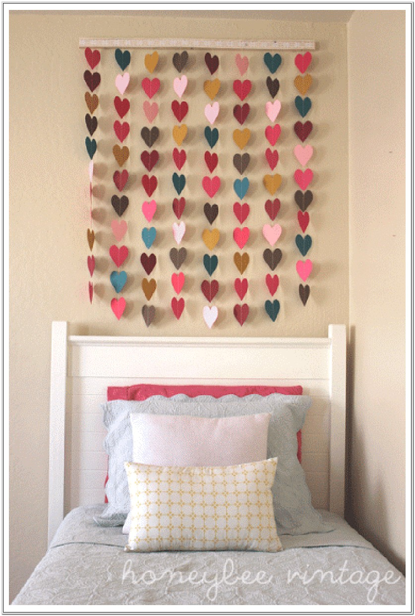 Easy Diy Projects For Bedroom Decor