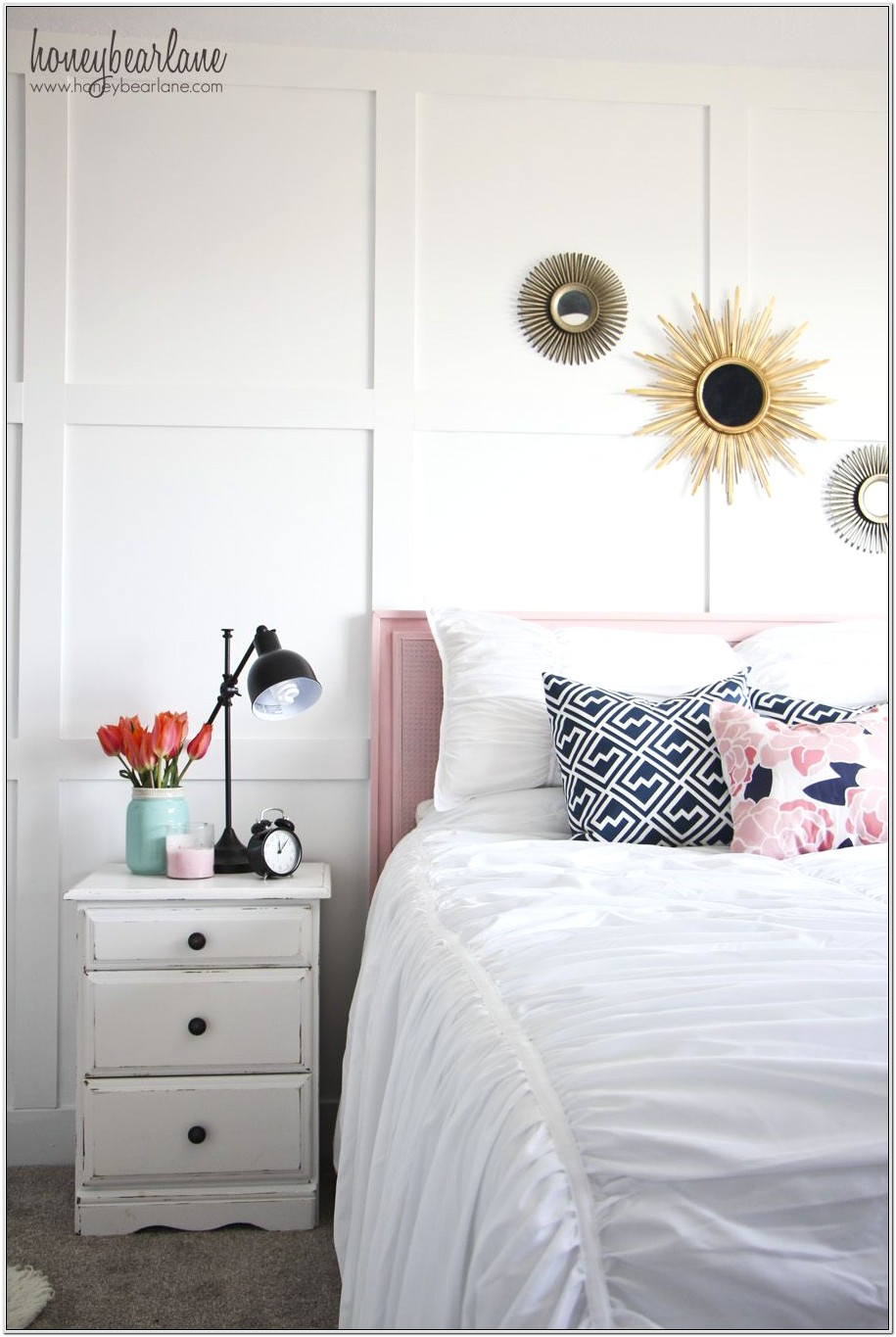 Guest Bedroom Decor On A Budget