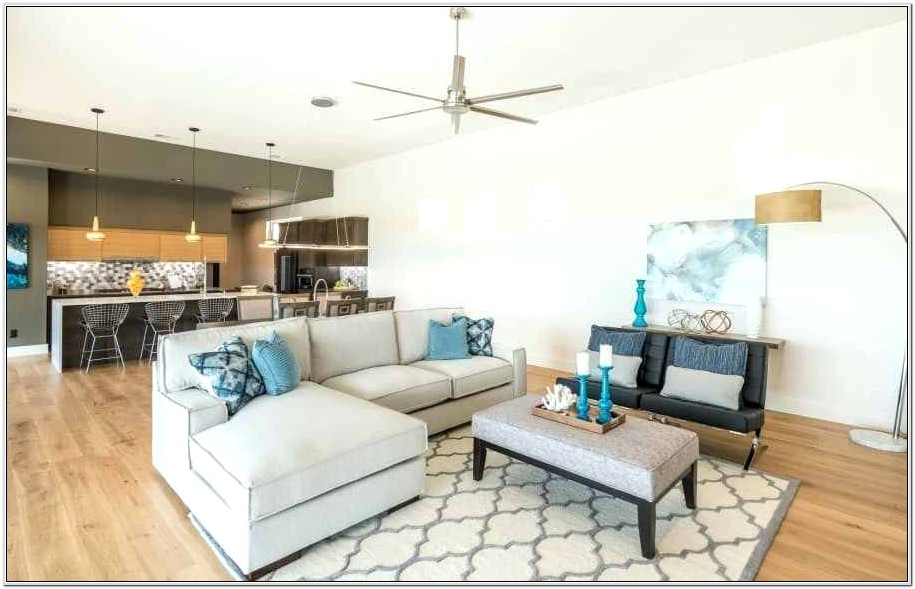Home Staging Ideas For Living Room