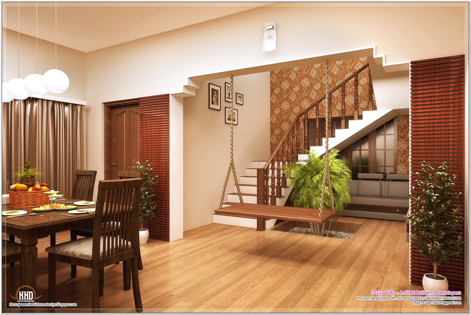 Beautiful Indian Houses Interiors Staircase Design Indian House – House Of Samples