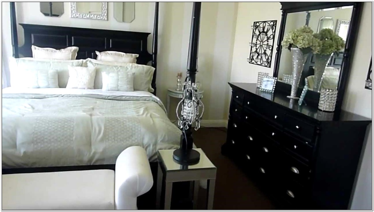 Ideas Decorating Your Master Bedroom
