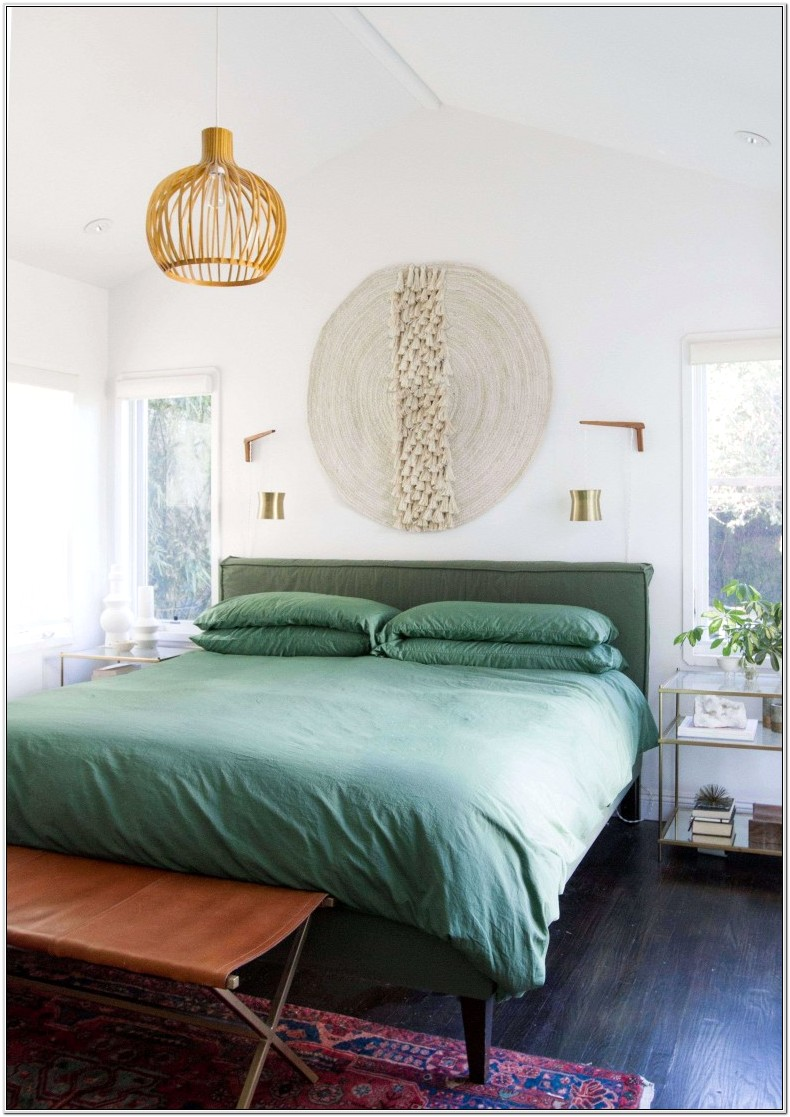 Ideas For Decorating Your Master Bedroom