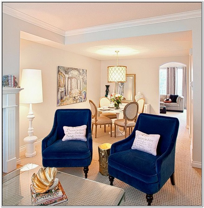 Ideas For Living Room Chairs
