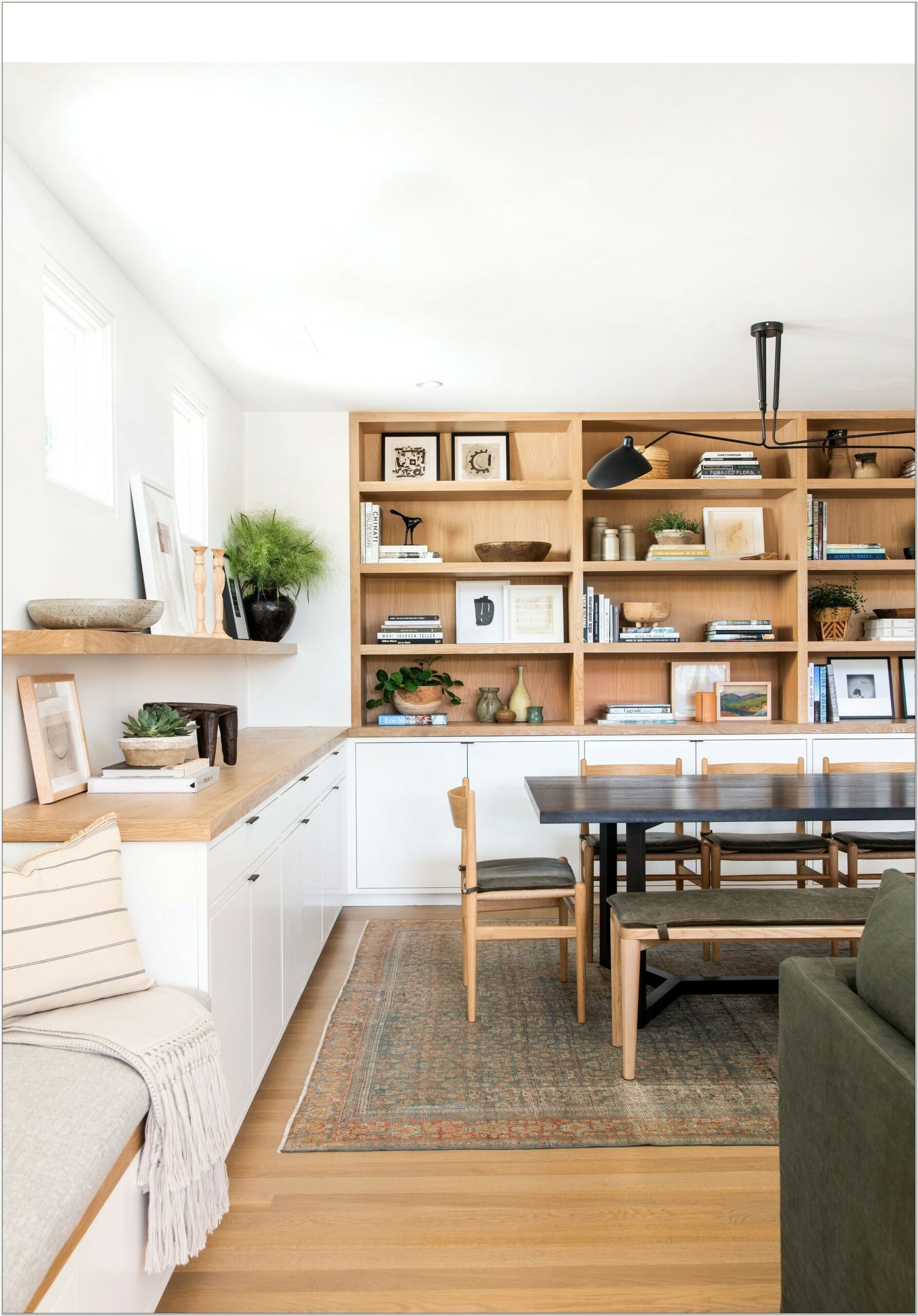 Ideas For Space In Living Room