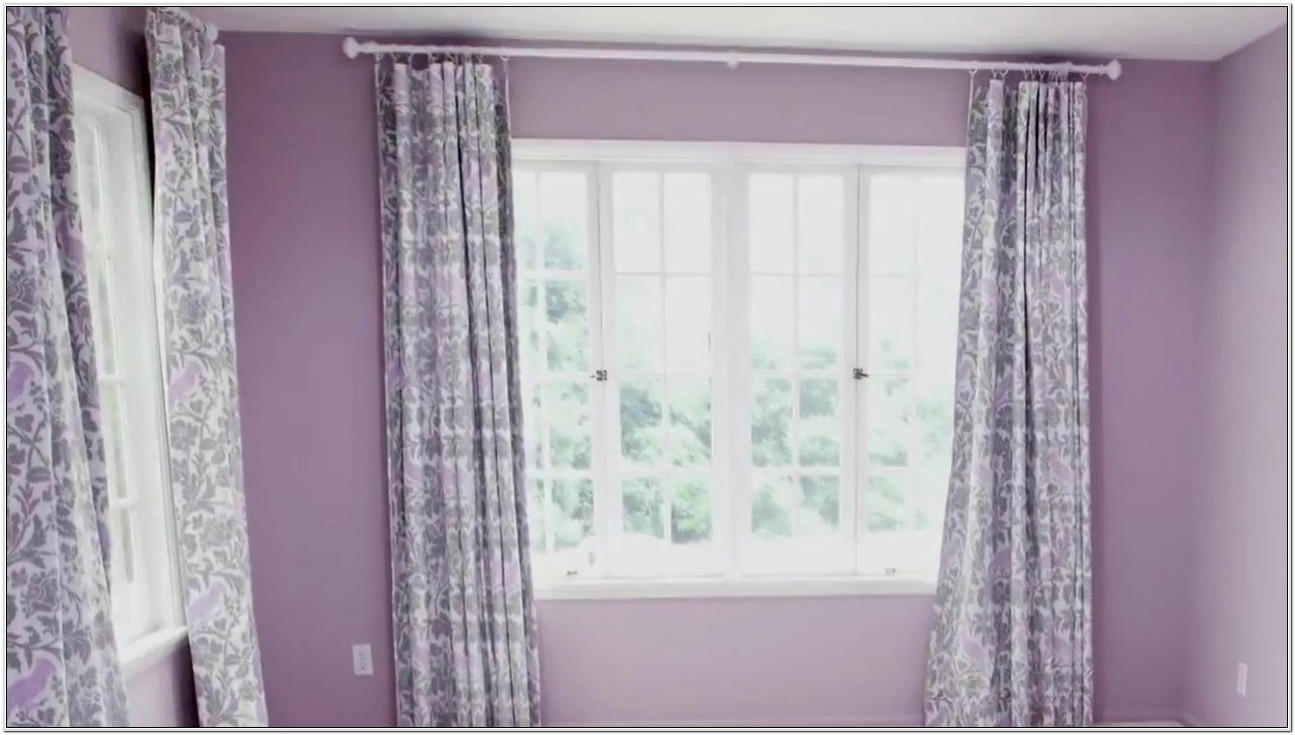 Ideas For Windows In The Living Room