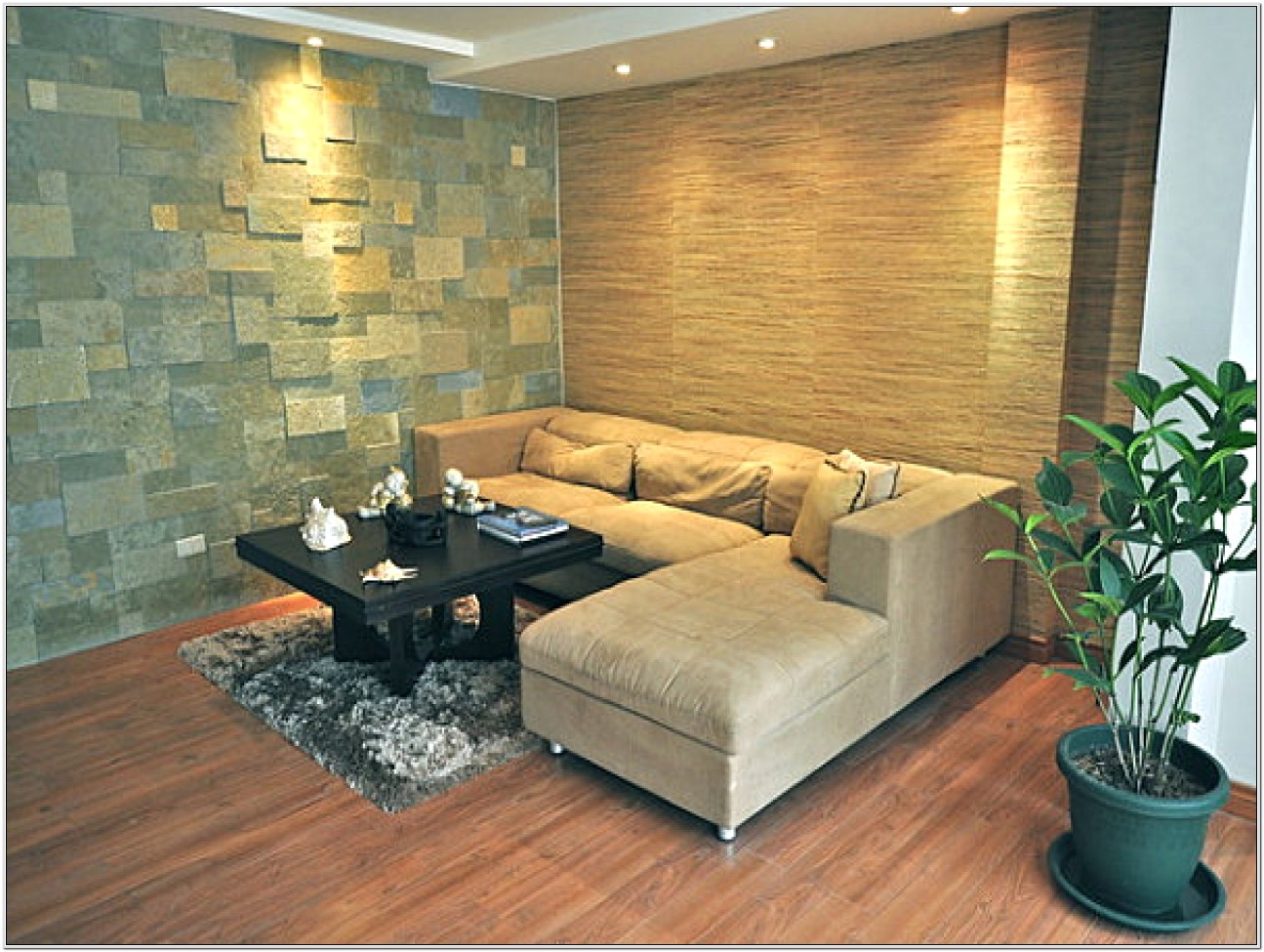 Images Of Living Room Wall Designs