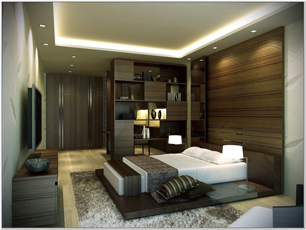Innovative Decorating Ideas For Bedrooms
