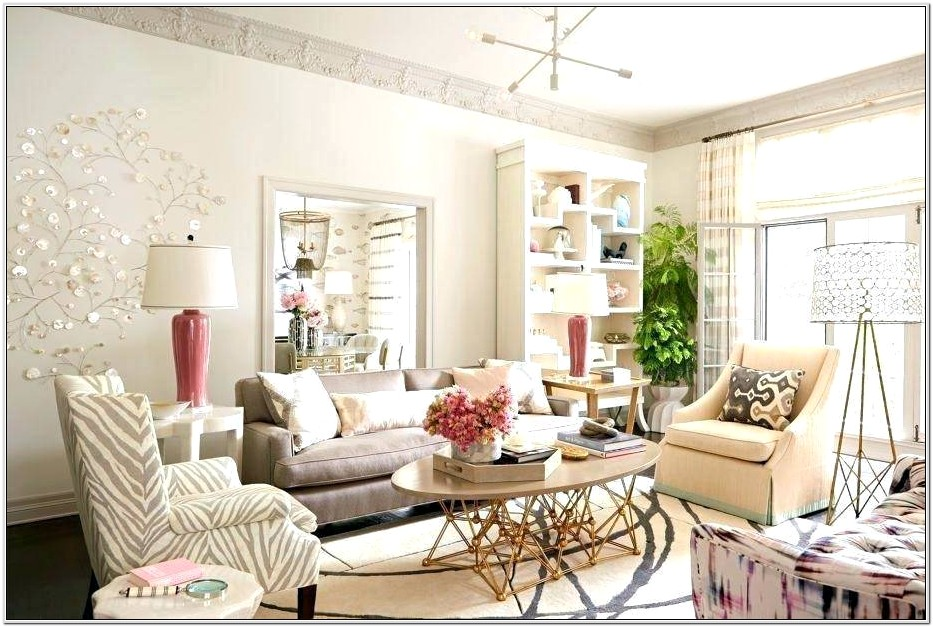 Living Room And Kitchen Combined Ideas