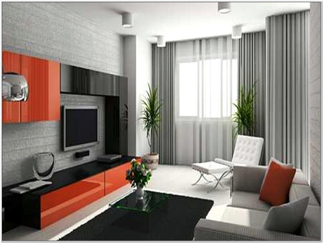 Living Room Blinds And Drapes Ideas
