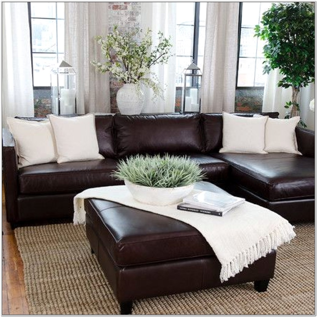 Living Room Ideas With Leather Furniture 1000 Ideas About Leather Sofa Decor On Pinterest Modern Leather Style