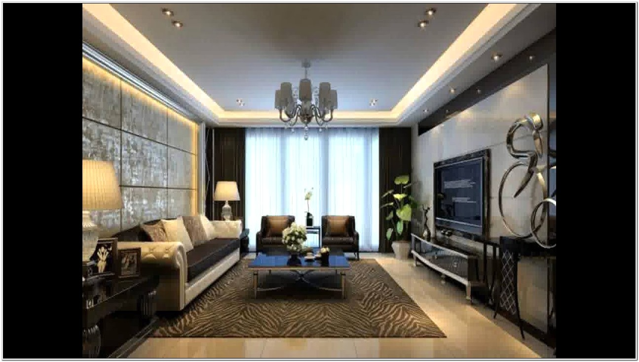 Living Room Decorating Ideas With Wood Floors