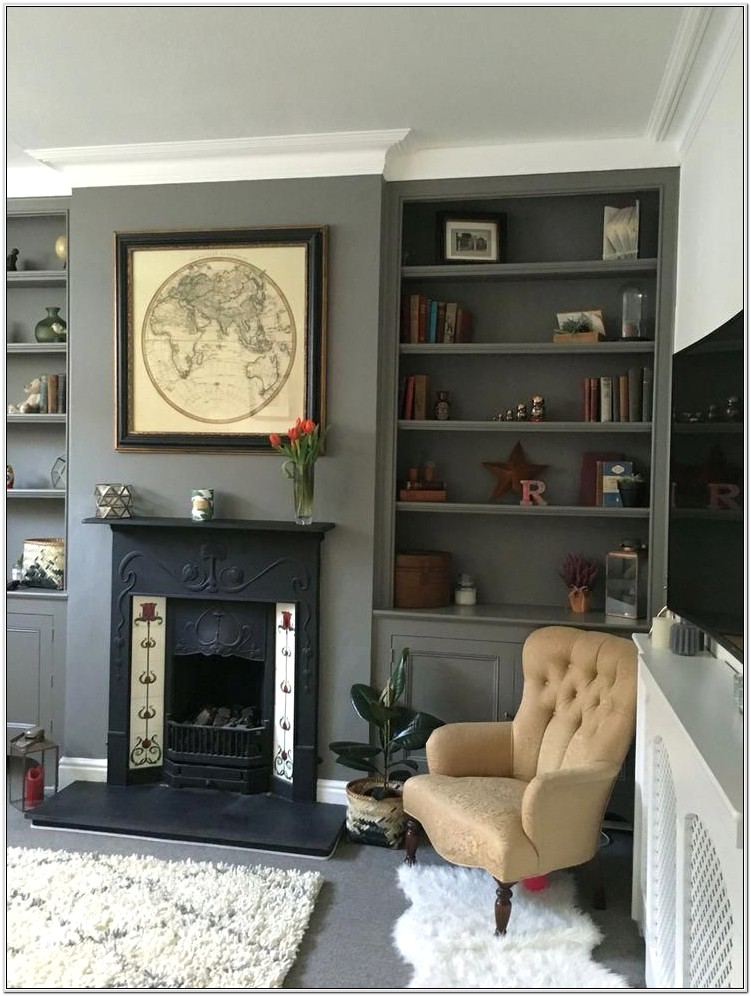 Living Room Decoration Ideal