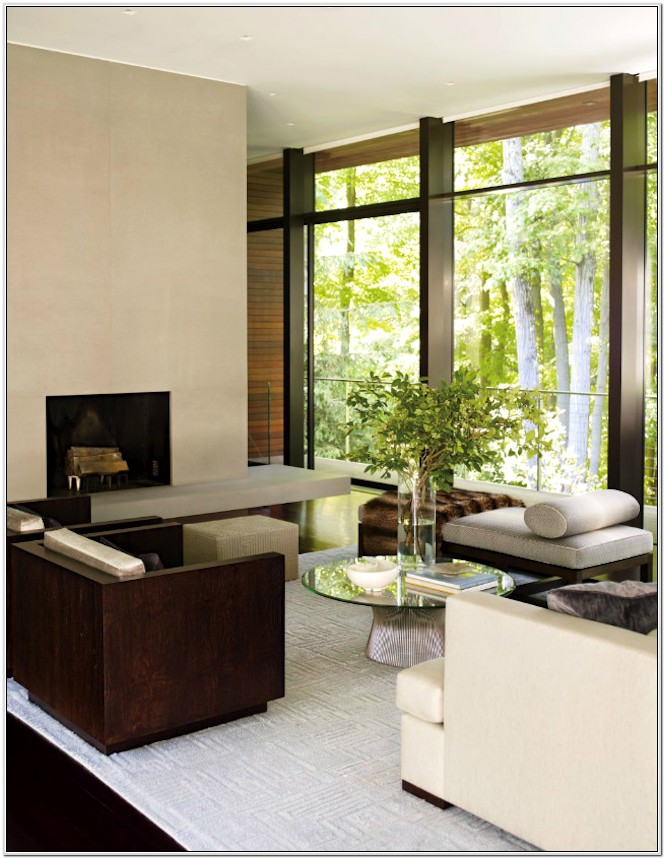 Living Room Ideas Architectural Digest