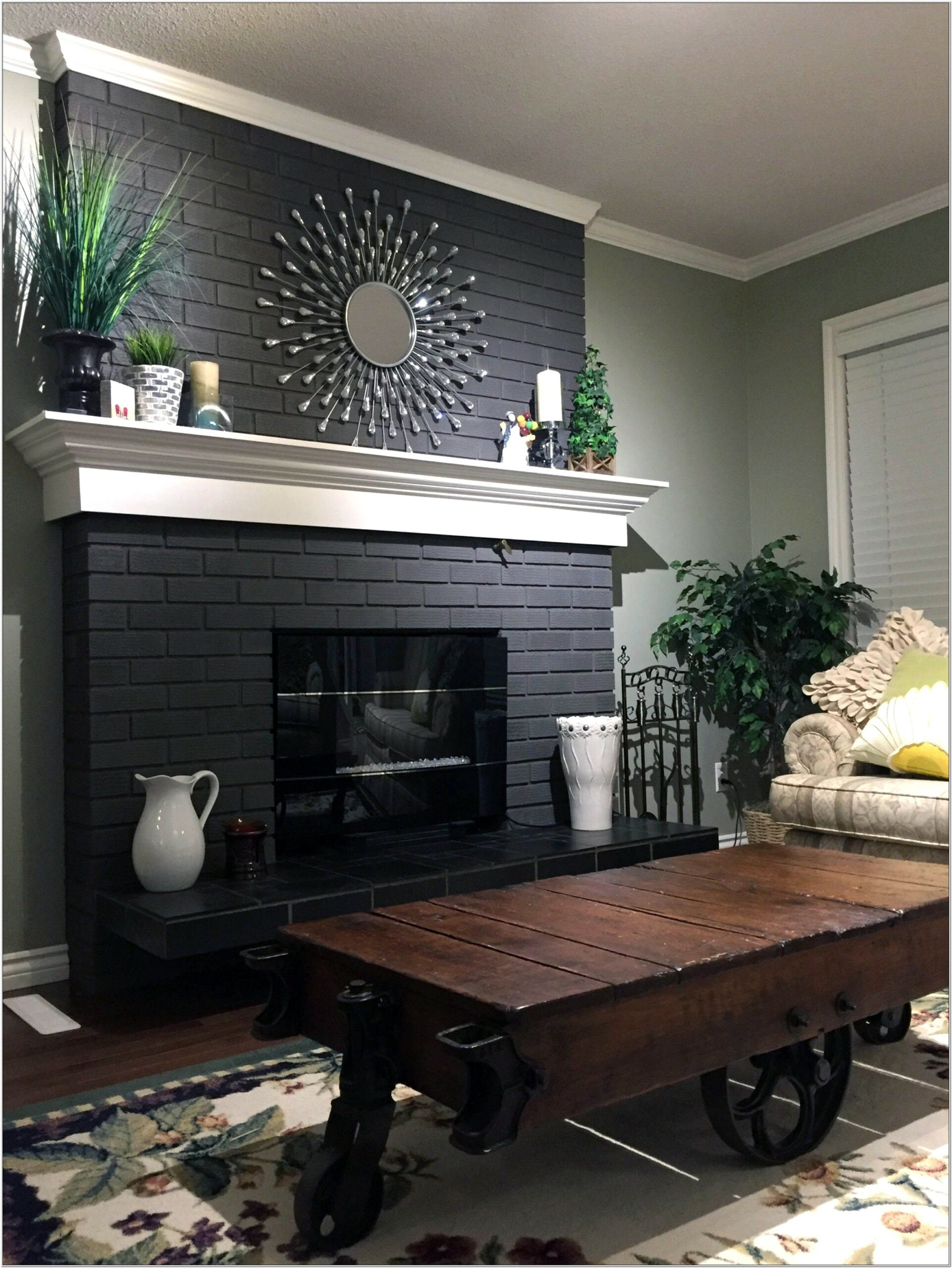 Living Room Ideas Fire Place