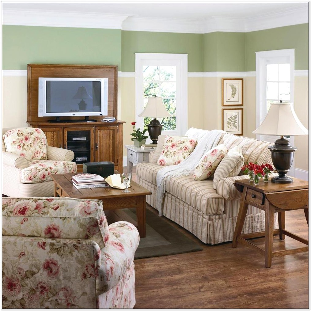 Living Room Ideas For Sitting Area