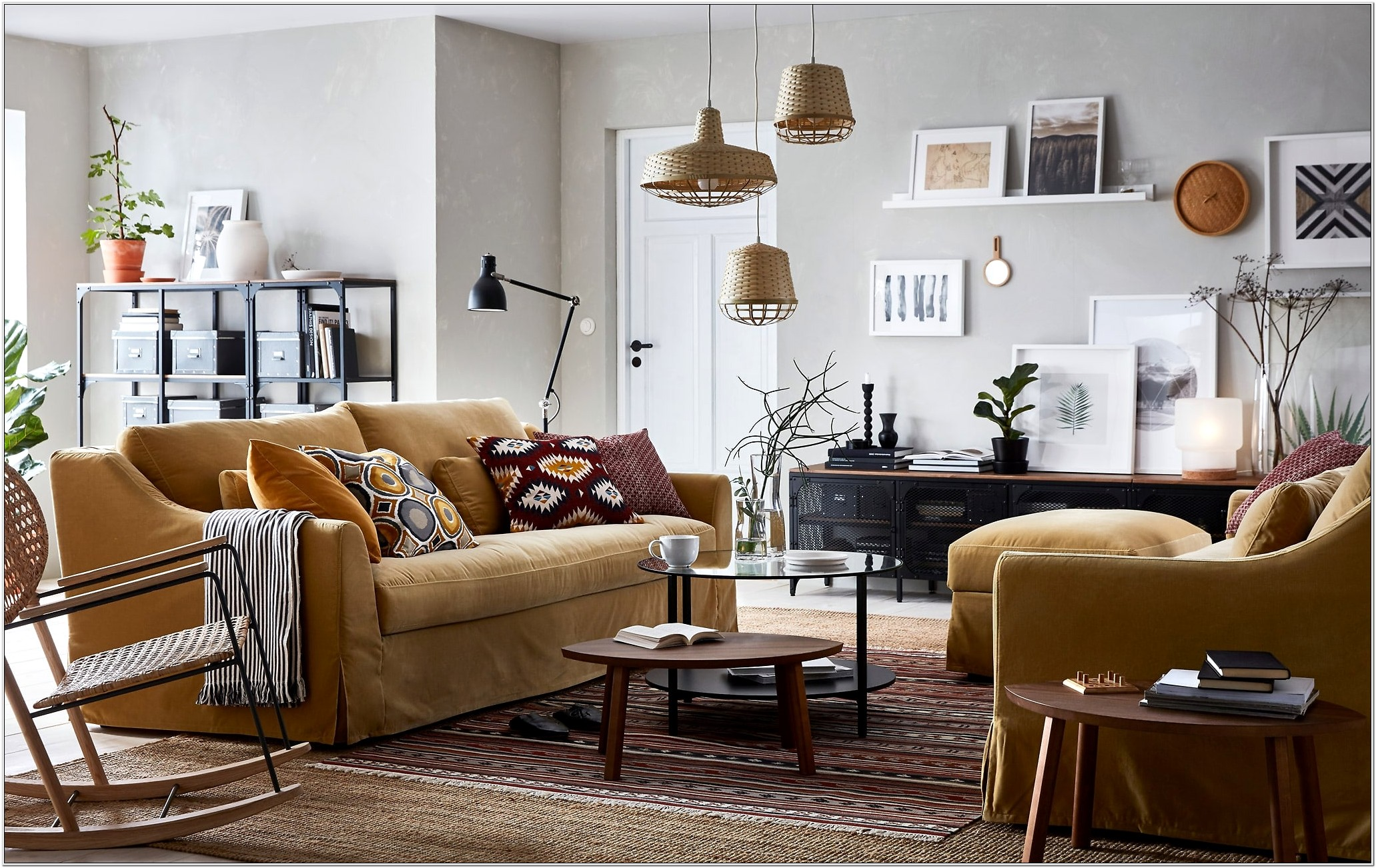 Living Room Ideas With Beige Couch